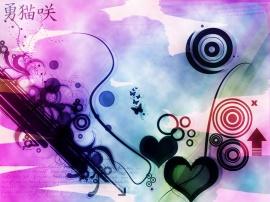 Love Message -602-