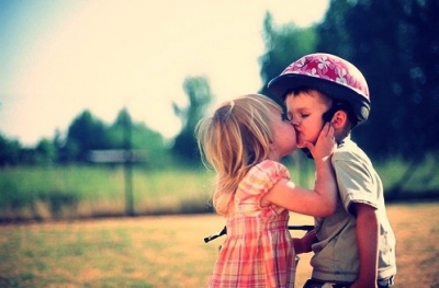 Love! :)