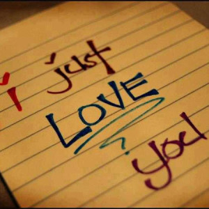 Love Message -2681-